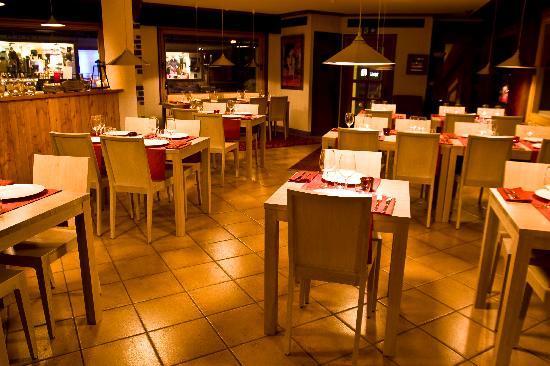 La Casita: Restaurant