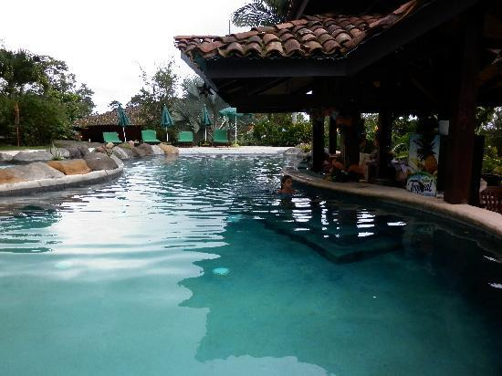 Piscina picture of hotel mountain paradise la fortuna - Piscina san carlo ...