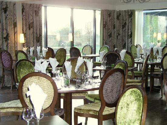Riverside Hotel Restaurant Mildenhall
