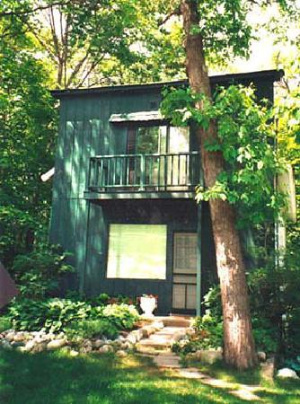 Sherwood Forest Bed and Breakfast: Sherwood Forest Cottage
