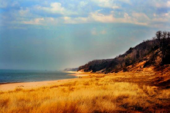 Sherwood Forest Bed and Breakfast: Lake Michigan