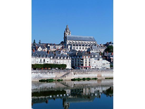 Ibis Blois Vallée Maillard : Blois