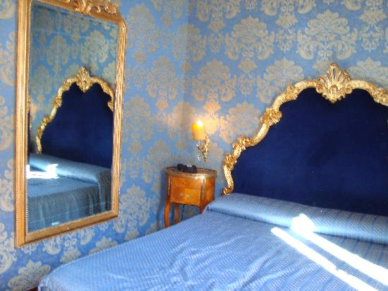 Hotel Turner: Room 124