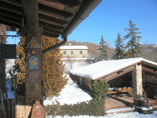 Photo of Podere Terreno Radda in Chianti