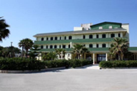 Hotel degli Angeli : Esterno Hotel del Angeli
