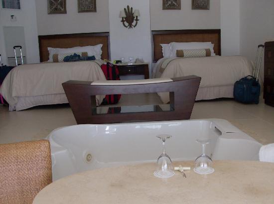 Bedroom Picture Of Hard Rock Hotel Casino Punta Cana Bavaro Tripadvisor
