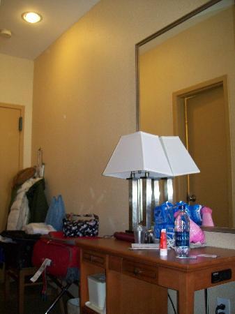 時代廣場艾康諾旅館照片