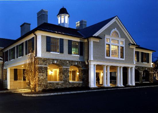 Basking Ridge, Nueva Jersey: The Olde Mill Inn