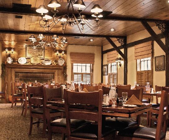 Basking Ridge, NJ: William Childs Dining Room