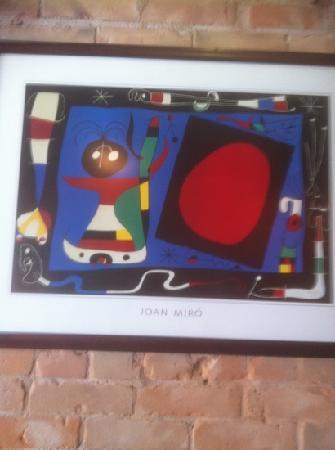 Miro's : miro inspiration