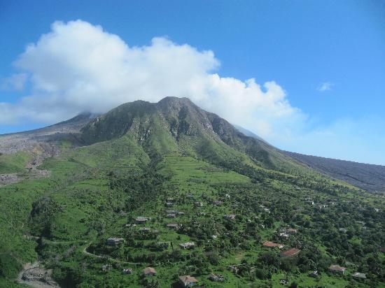 The Verandah Resort & Spa : Mont montserrat