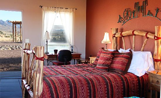 DreamCatcher Inn de Las Cruces: Room Number 1