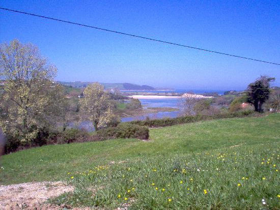 Posada Rural Mari Paz: Nuestro entorno