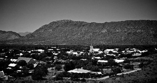 Karoo Lodge : Prince Albert