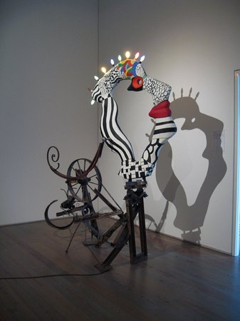 Museo Jean Tinguely