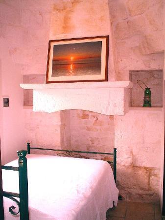Camera da letto singola picture of b b masseria piccola - Camera da letto singola ...