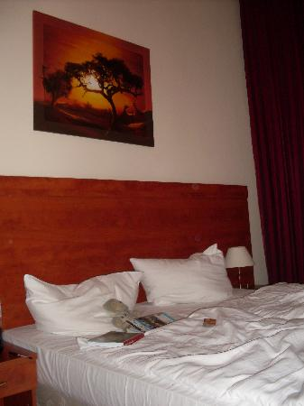 Astrid Hotel am Kurfurstendamm: Bed - single room