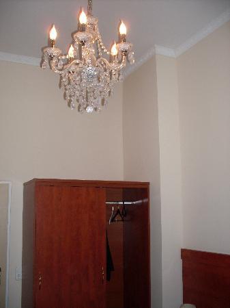 Astrid Hotel am Kurfürstendamm: 4 meter to the ceiling - in every room