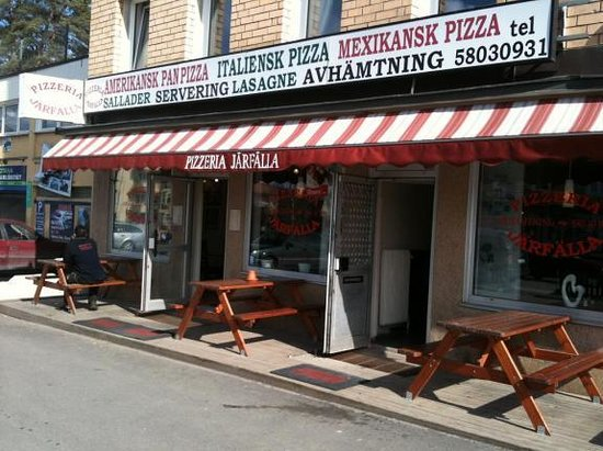 pizzeria jakobsberg centrum