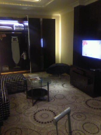 中油陽光大酒店, 室内写真
