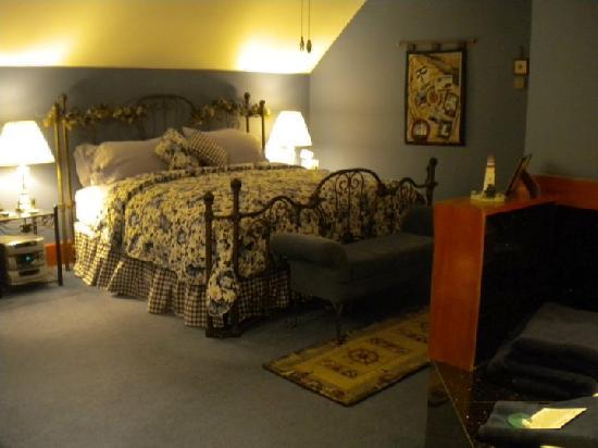 写真The Firelight Inn on Oregon Creek Bed and Breakfast枚