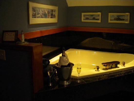 The Firelight Inn on Oregon Creek Bed and Breakfast照片