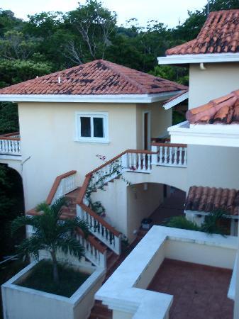 Villa Delfin Roatan: Villa