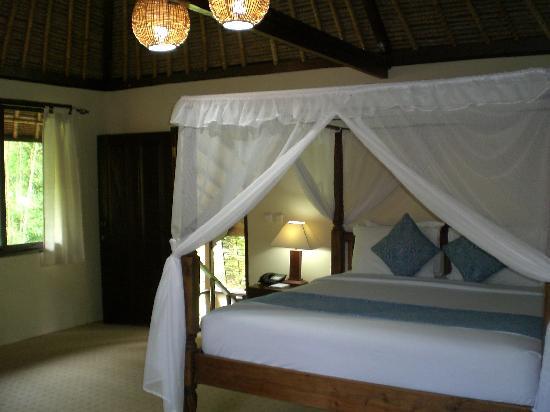 2 Bedroom Pool Villa Bedroom Picture Of Villa Coco Seminyak Tripadvisor