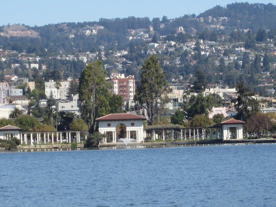 Oakland, Kaliforniya: Lake Merritt By Gondola