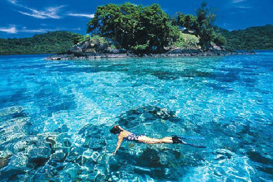 Grand Bahia Principe Coba: Snorkeling in Mayan Riviera