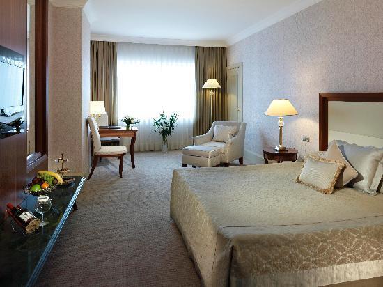 里克索斯總統阿斯塔納酒店張圖片