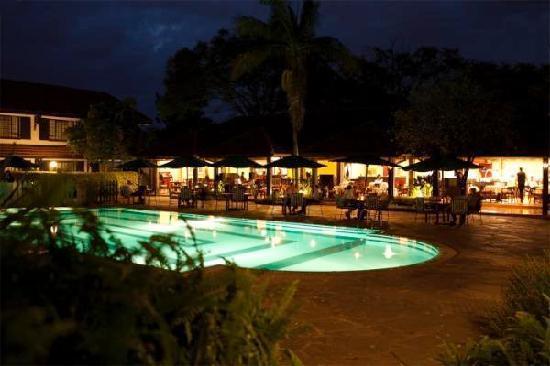 Oasis Restaurant - Southern Sun Mayfair Nairobi: Oasis Restaurant