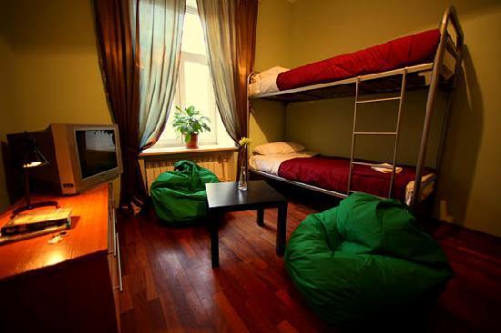 Photo of Acme Hostel St. Petersburg