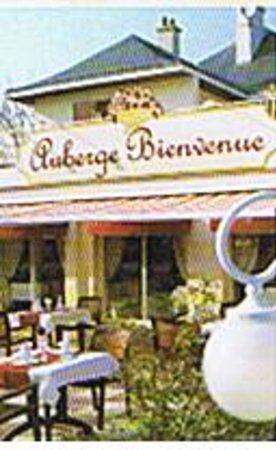 Auberge Bienvenue