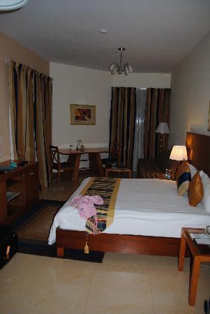 Star Metro Al Barsha: other bedroom