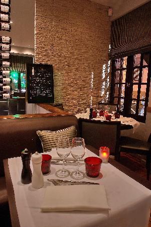 Romantica Caffe: Romantica Caffé Neuilly 1