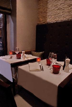 Romantica Caffe: Romantica Caffé Neuilly 2