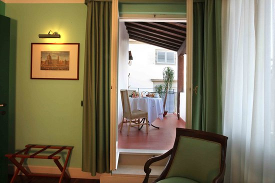 Arti & Hotel: suite junior