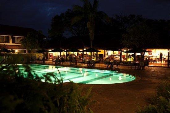 Oasis Restaurant - Southern Sun Mayfair Nairobi