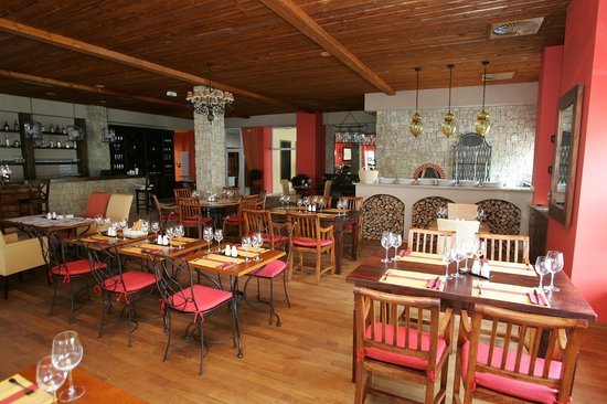 Del Corso: Restaurant
