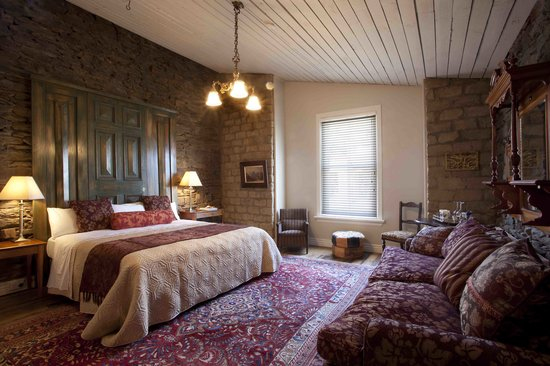 Olivers Central Otago: Coach House