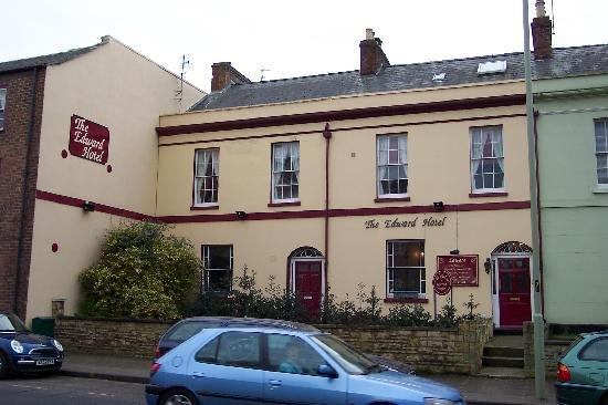 The Edward Hotel