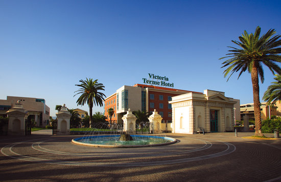 Photo of Victoria Terme Hotel Tivoli
