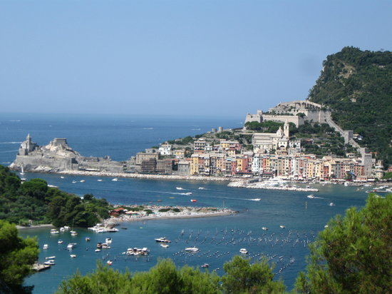 Best countries in Liguria