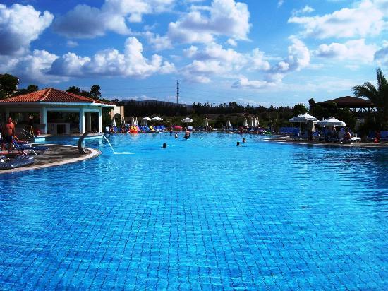 Avanti Village Pool Picture Of Avanti Holiday Village Paphos Tripadvisor