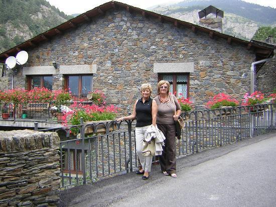 Andorra la Vella, Andorra: Ordino