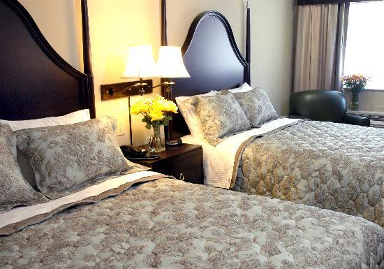 Inn at Mulberry Grove: Hotel / Motel Near Savannah GA | Comfortable Comforts. Comfortable Rates (TM)