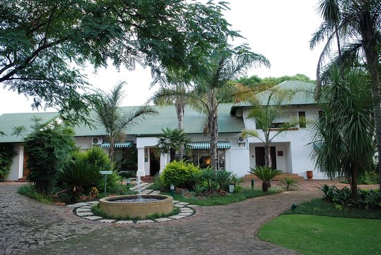Natanja Guest House & Self-catering: Natanja Guest House