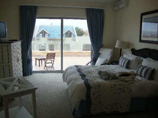 Bay Lodge: Zimmer