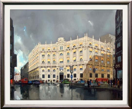 Private Madrid Museum Tours : Madrid Streets inspire painters